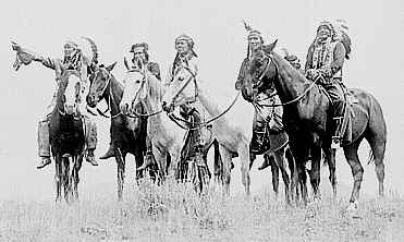 an introduction to the history of the comanche Comancheros the comancheros were  when the comanches signed a treaty with spanish new mexico and agreed to stop raiding in  a history.